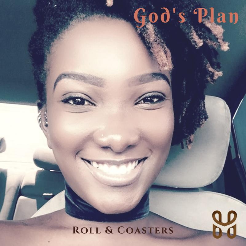 Roll and Coasters: God's Plan (R.I.P. Ebony)
