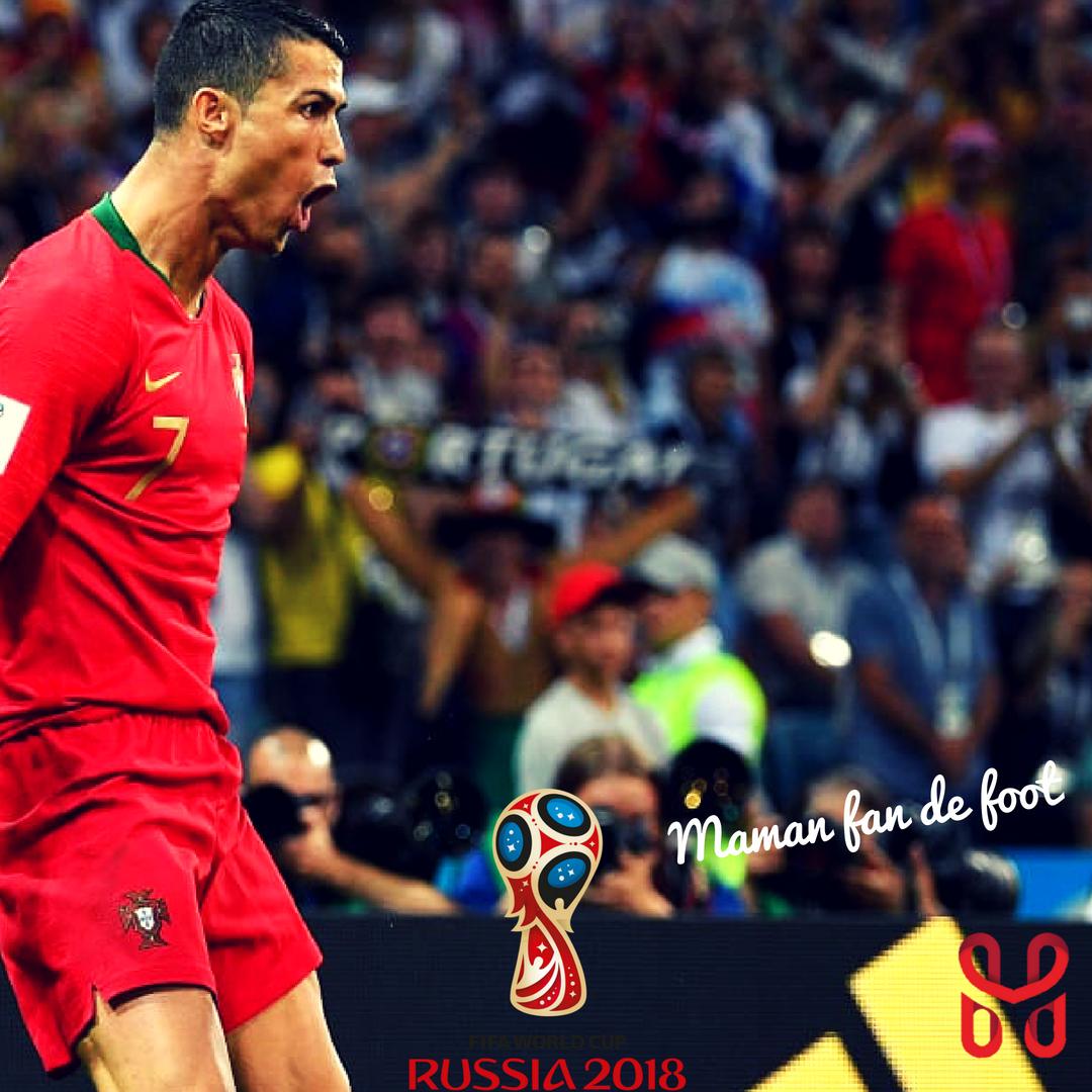 Le Mondial 2018, deuxième journée