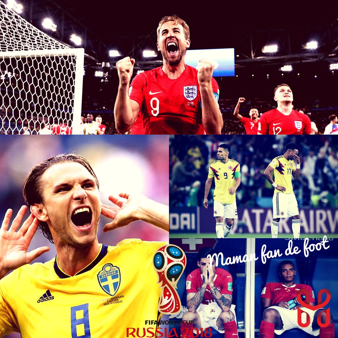 Mondial 2018, huitièmes de finale (4)