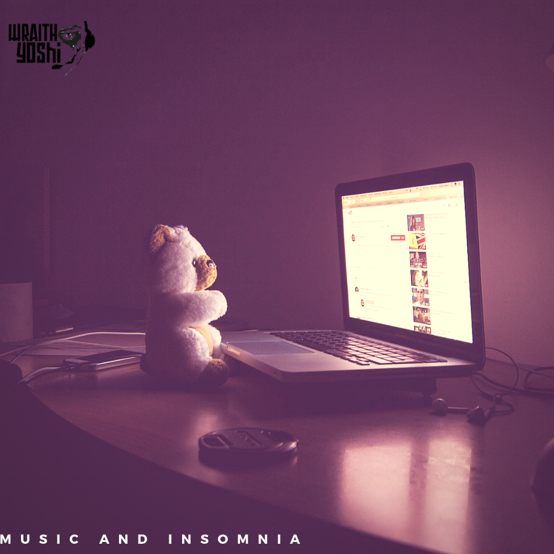 Music and Insomnia