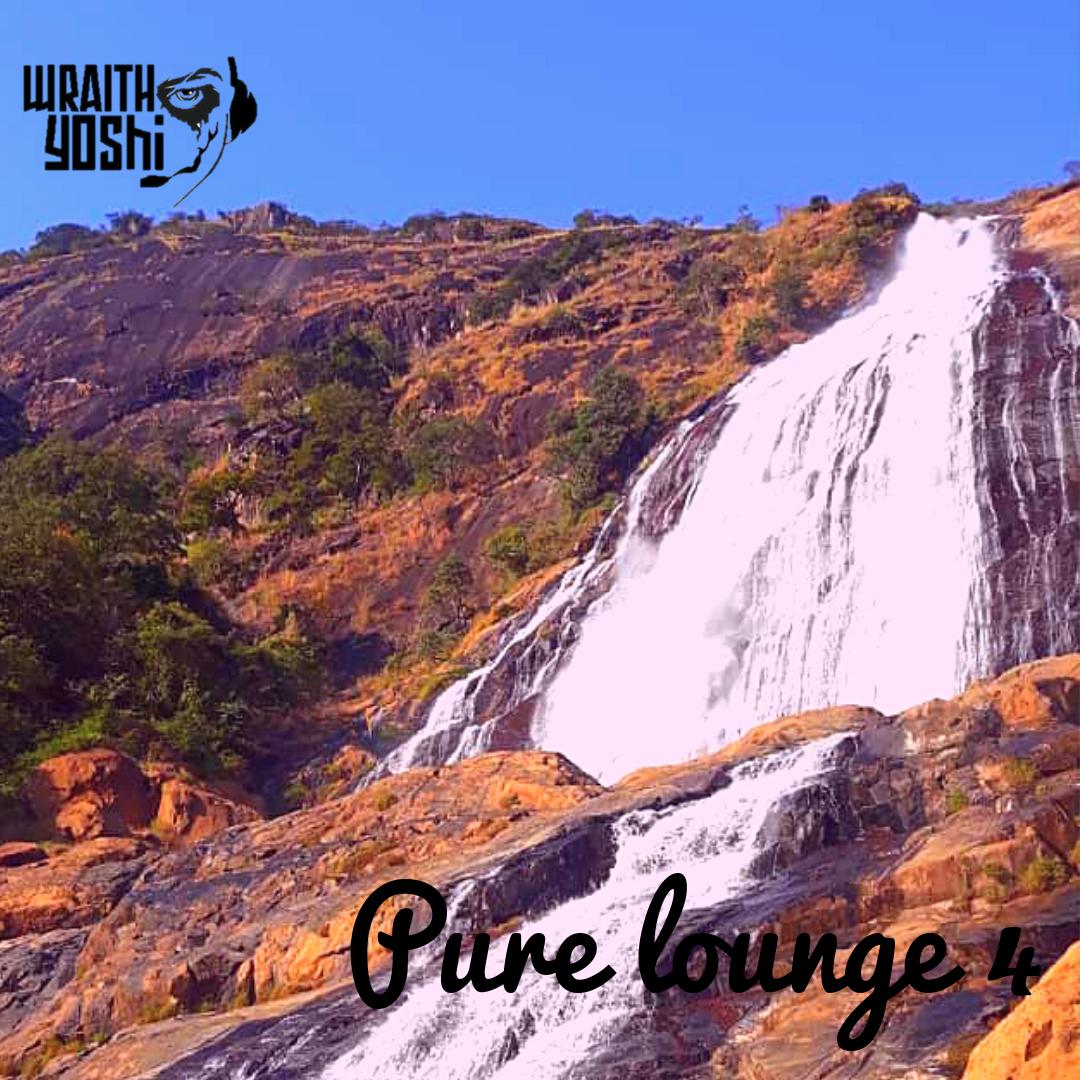 Pure Lounge 4