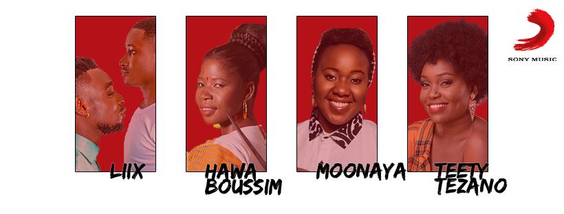 Sony Music Entertainment - Côte d'Ivoire