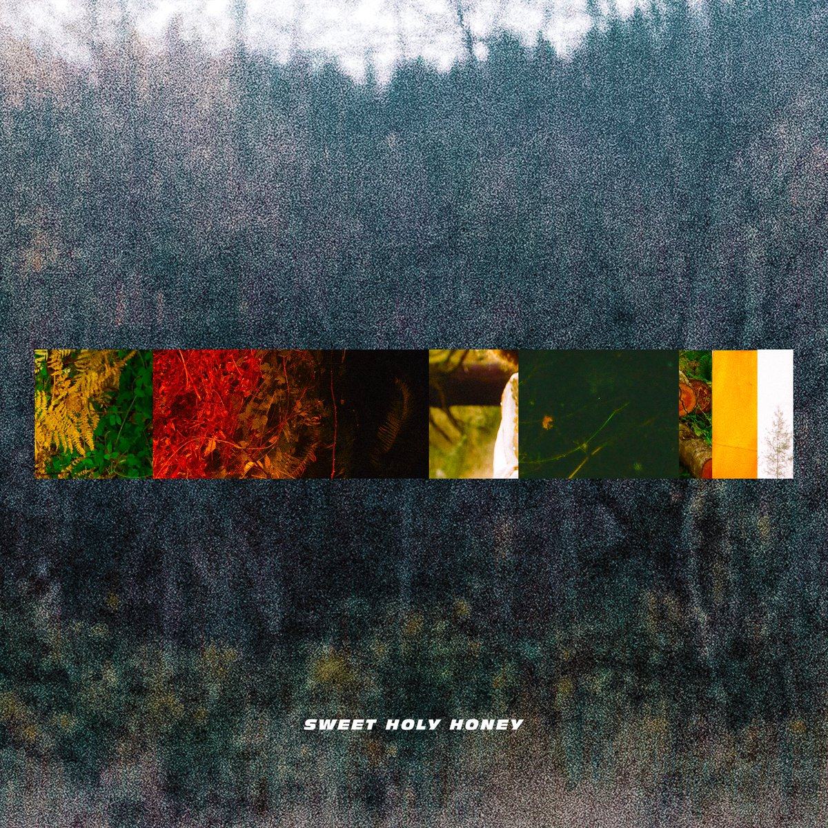 Sango - Sweet Holy Honey (feat. Xavier Omär)