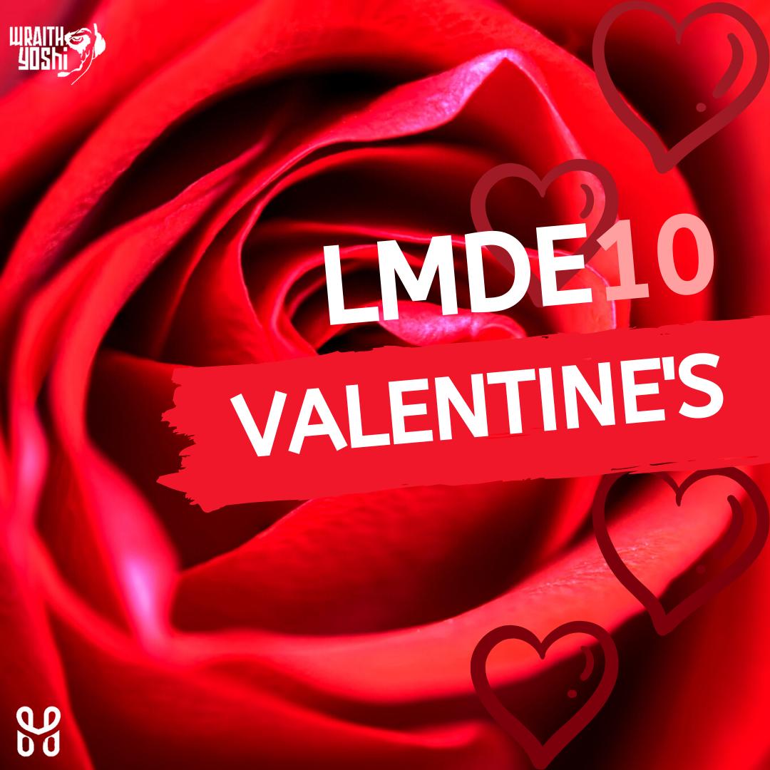 Le magasin des envies, Vol. 10 : Valentine's