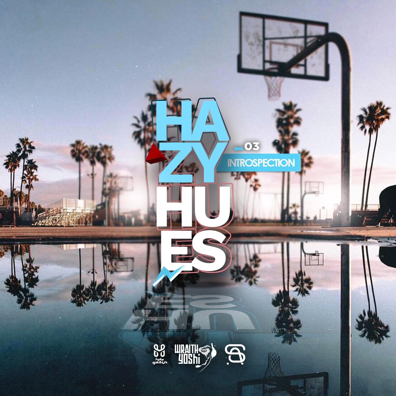 Hazy Hues 03: Introspection