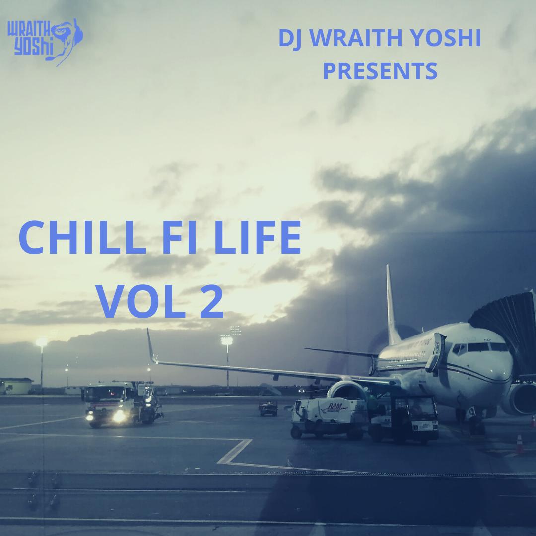 Chill Fi Life, Vol. 2
