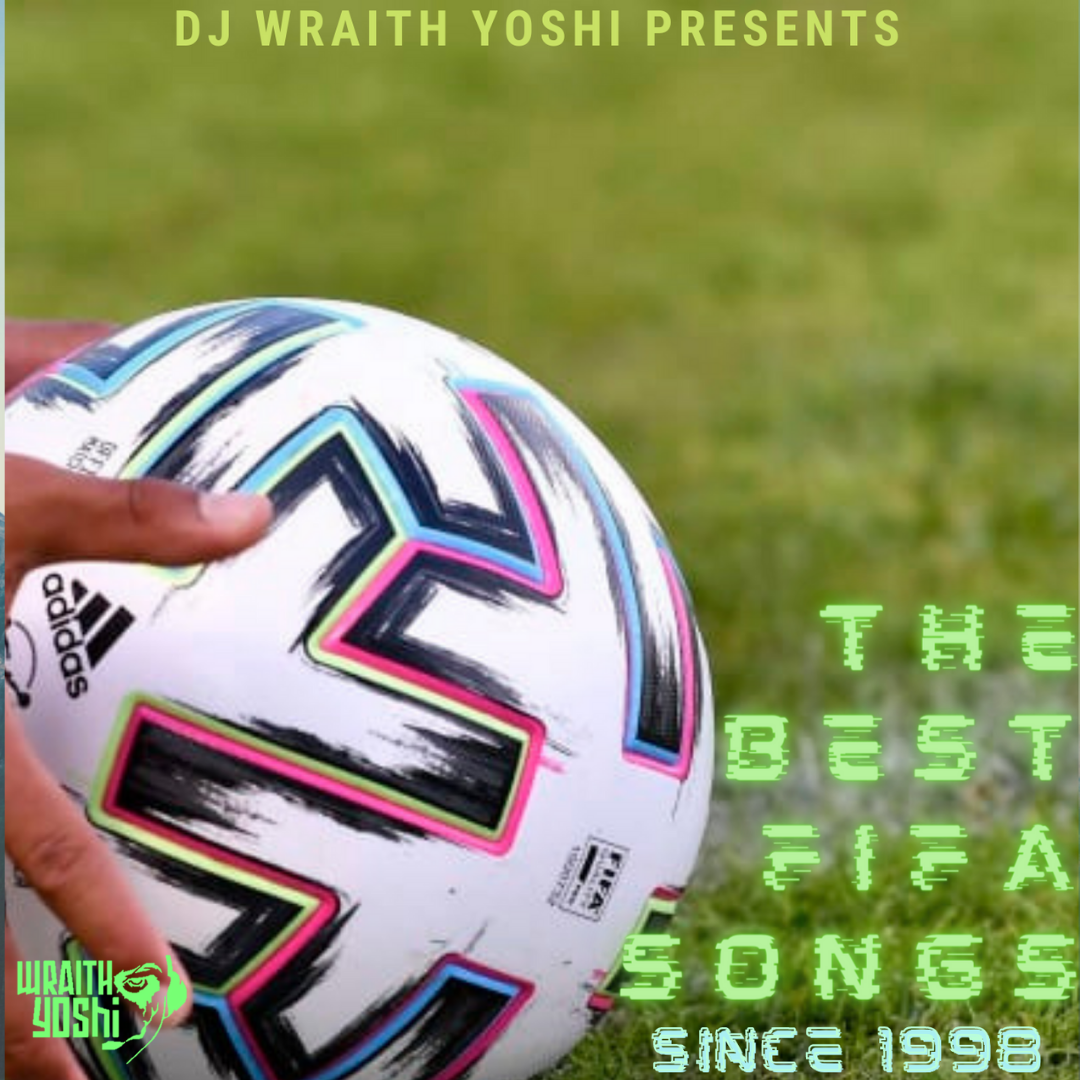 The Best FIFA Songs Since 1998
