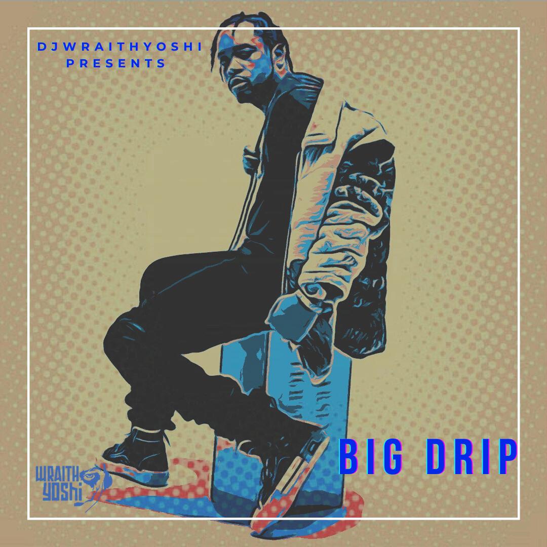 Fivio Foreign: Big Drip