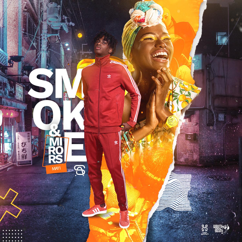 Smoke x Mirrors '21|05: I